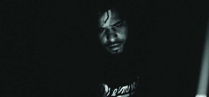 US-Rapper J. Cole: neues Video und Streaming-Rekord