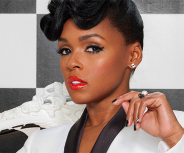 "Janelle Monáe: neues Video ""PYNK"" feat. Grimes"