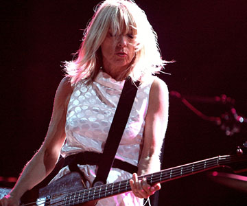 """Little Trouble Girl"" – Kim Gordon in sieben Songs"