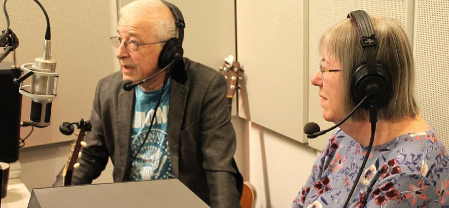 ByteFM Session #248: Tony, Caro & John