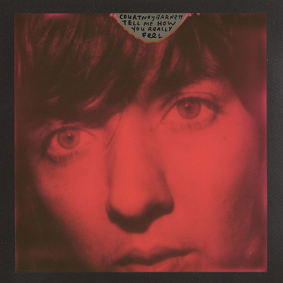 "Courtney Barnett - ""Tell Me How You Really Feel"" (Album der Woche)"