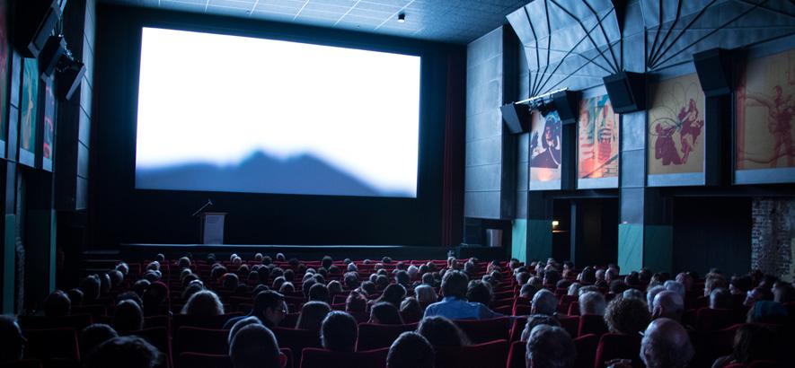 34. Internationales KurzFilmFestival Hamburg vom 5. bis 11. Juni 2018