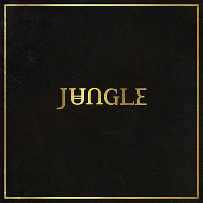 """Album der Woche: Jungle - """"Jungle"""""""