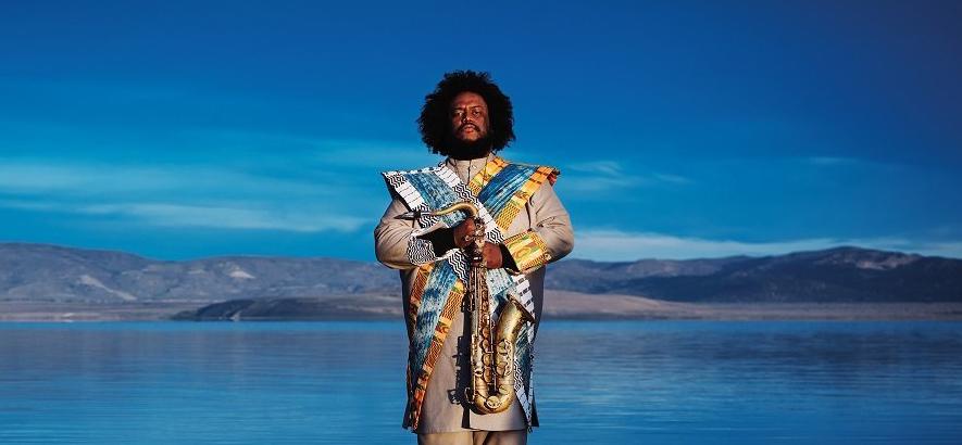 """""""Street Fighter"""" ist Jazz: Kamasi Washington veröffentlicht neuen Song"""
