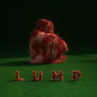 """Cover des Albums """"Lump"""" von Lump (Dead Oceans)"""