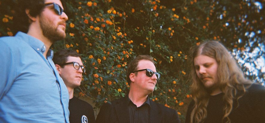 Neuer Song von Protomartyr feat. Kelley Deal (The Breeders)