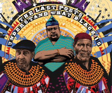 "The Last Poets – ""Understand What Black Is"" (Rezension)"