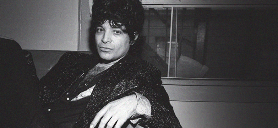 Working-Class-Fieberträume: Alan Vega in fünf Songs