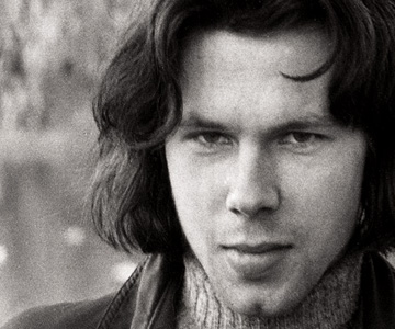 """A lifetime could have been the end"" – Nick Drake in fünf Songs"
