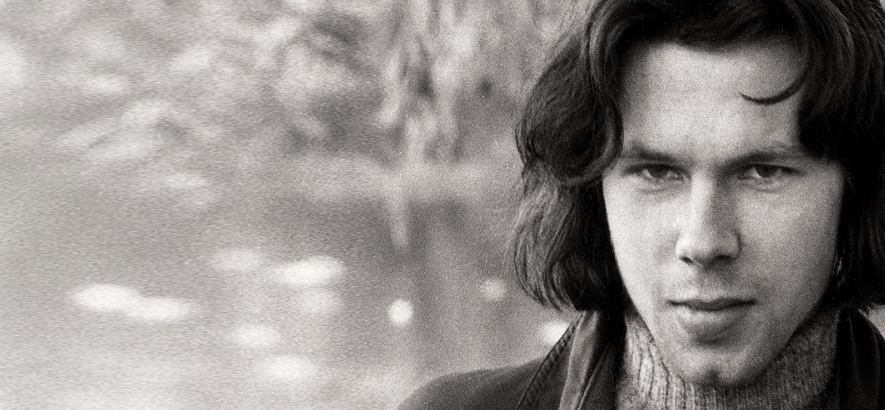 """A lifetime could have been the end"" - Nick Drake in fünf Songs"