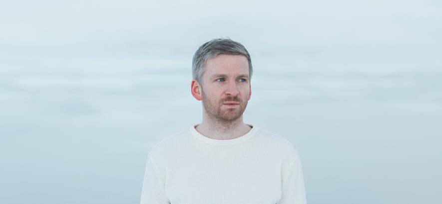Ólafur Arnalds kündigt neues Album an