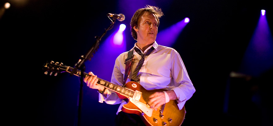 "Paul McCartney: neue Songs und neues Album ""Egypt Station"""