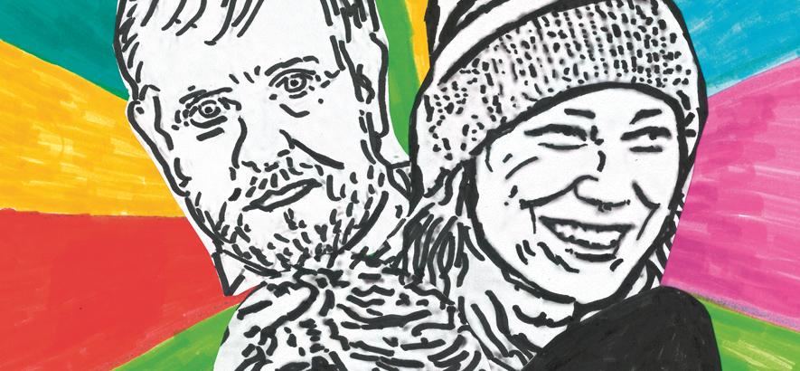 Ab sofort in Hamburg: die Sommer-Ausgabe vom ByteFM Konzertfolder