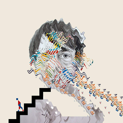"Animal Collective - ""Painting With"" (Album der Woche / Rezension)"