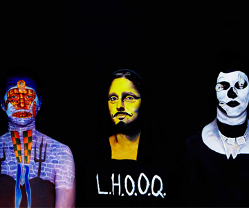 "Animal Collective kündigen neues Album ""Tangerine Reef"" an"