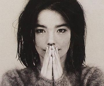 """""""Be ready to get confused"""": """"Debut"""" von Björk wird 25 Jahre alt"""
