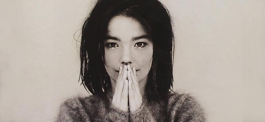 """""""Debut"""" von Björk wird 25 Jahre alt"""