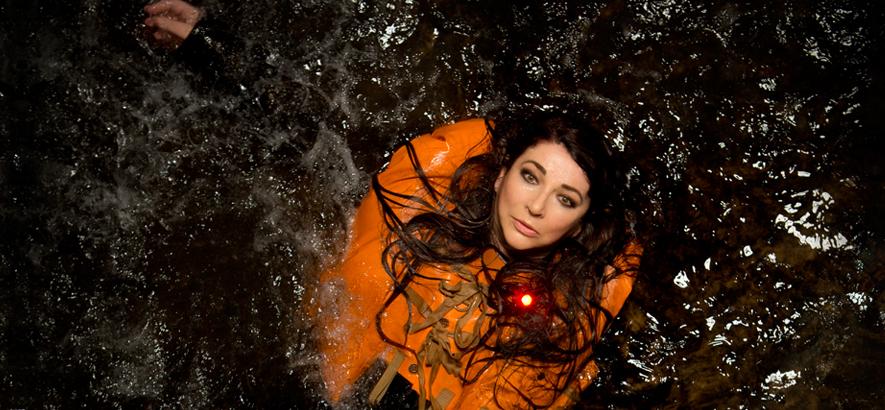 Stürmische Höhen, neblige Tiefen: Kate Bush in sechs Songs