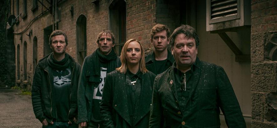 Indie-Pioniere The Chills veröffentlichen zwei neue Songs