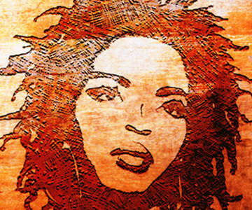 """The Miseducation Of Lauryn Hill"" wird 20 Jahre alt"