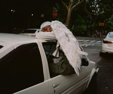 "Blood Orange – ""Negro Swan"" (Album der Woche)"