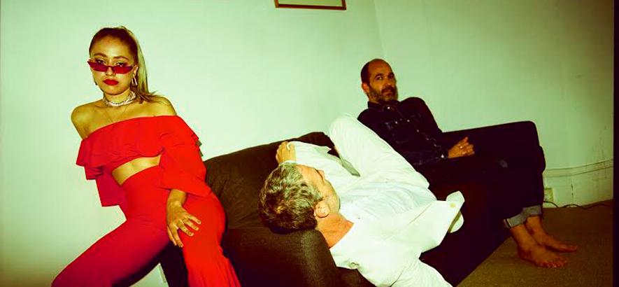 Neue Supergroup mit Cockney-Prinz Baxter Dury