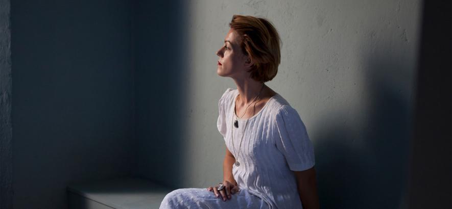 Charlotte Brandi veröffentlicht Soloalbum