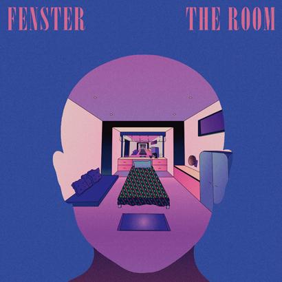 """Fenster – """"The Room"""" (Album der Woche)"""