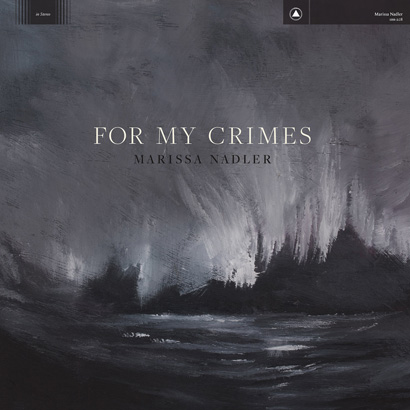 """Marissa Nadler – """"For My Crimes"""" (Album der Woche)"""