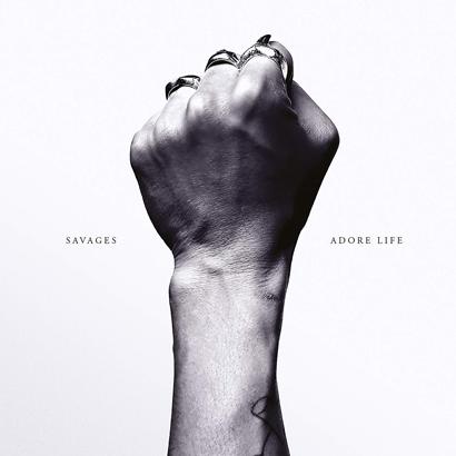 """Savages - """"Adore Life"""" (Album der Woche)"""
