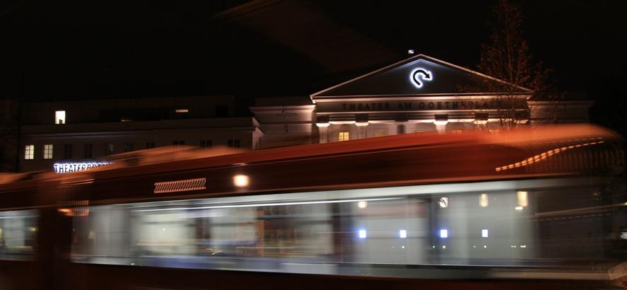 Neu im Prämien-Pool von ByteFM: Theater Bremen