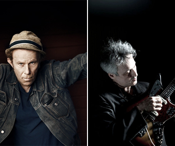"Tom Waits und Marc Ribot covern ""Bella Ciao"""