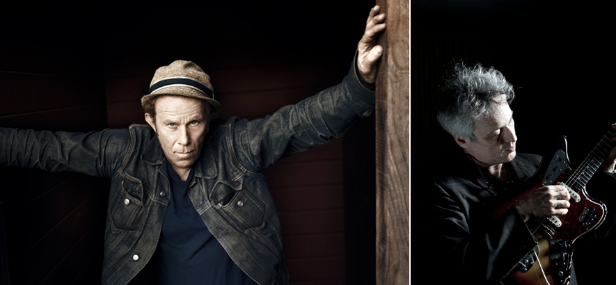 """Tom Waits und Marc Ribot covern """"Bella Ciao"""""""