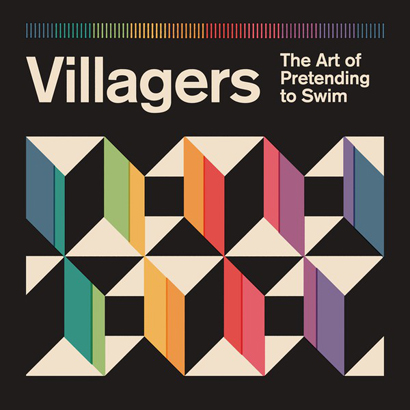 "Villagers – ""The Art Of Pretending To Swim"" (Album der Woche)"