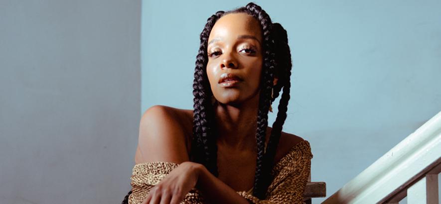 Vom Suchen und Finden der Selbstliebe: neues Video von Jamila Woods