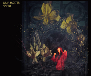 "Julia Holter – ""Aviary"" (Rezension)"