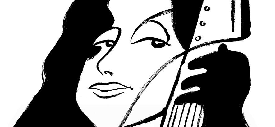 Ab sofort in Hamburg und München: die Oktober-Ausgabe vom ByteFM Konzertfolder