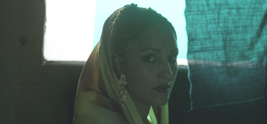 Neues Musikvideo von Lafawndah