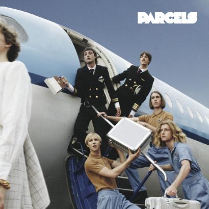 """Parcels – """"Parcels"""" (Rezension)"""