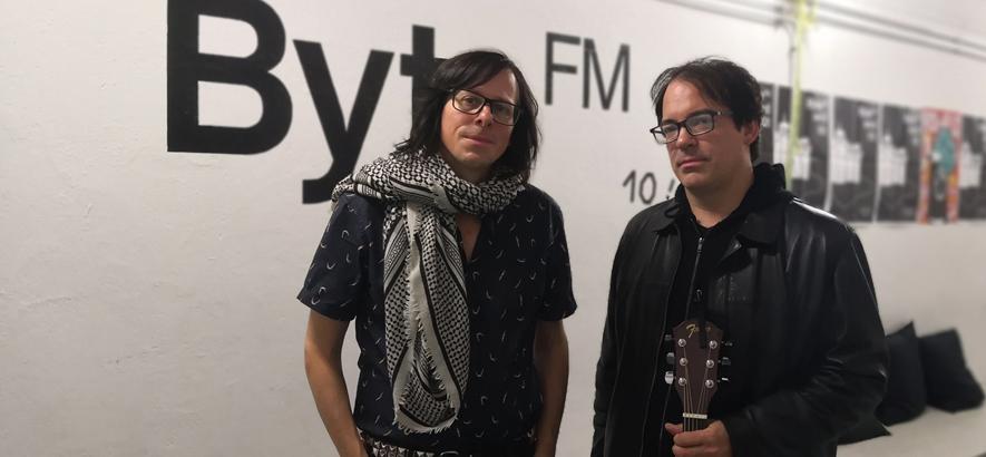 ByteFM Session #272: The Posies