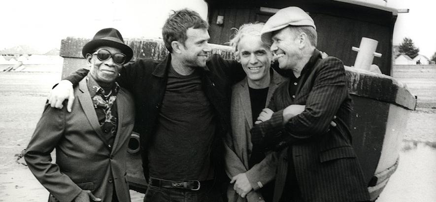 The Good, The Bad & The Queen veröffentlichen Titeltrack ihres neuen Albums