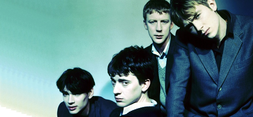 "Track des Tages: Blur – ""Far Out"""