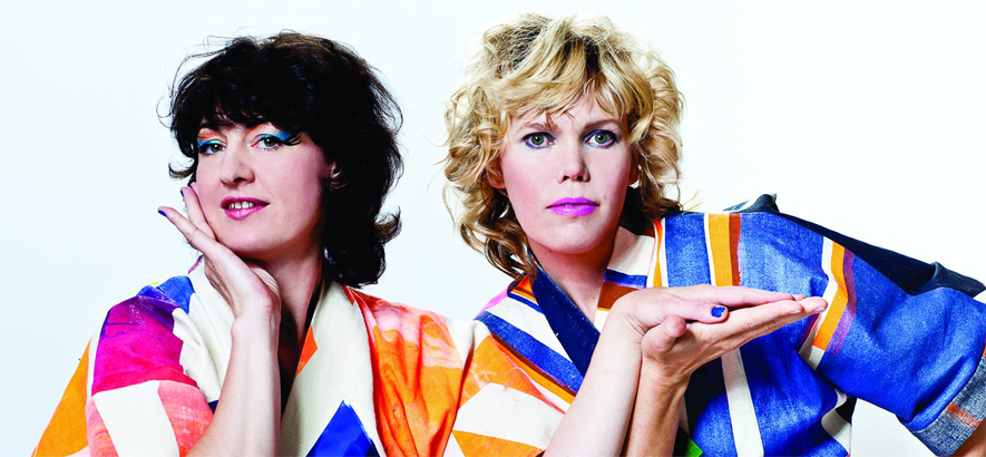 """Track des Tages: Chicks On Speed – """"Wordy Rappinghood"""""""
