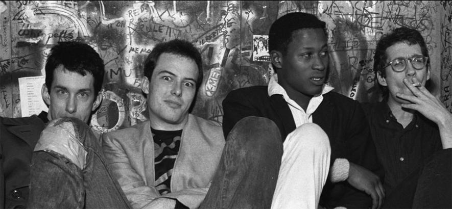 "Track des Tages: Dead Kennedys – ""Holiday In Cambodia"""