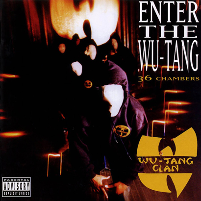 "25 Jahre ""Enter The Wu-Tang (36 Chambers)"""