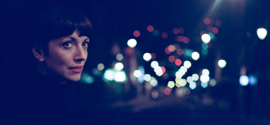 Foto von Elena Tonra aka Ex:re