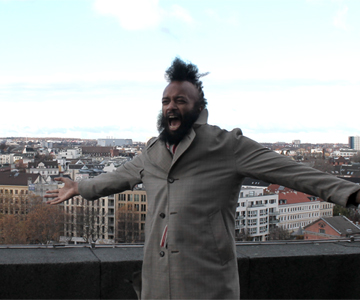 ByteFM Session #276: Fantastic Negrito