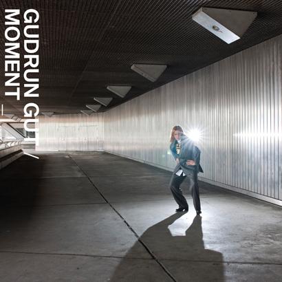 """Cover des Albums """"Moment"""" von Gudrun Gut"""