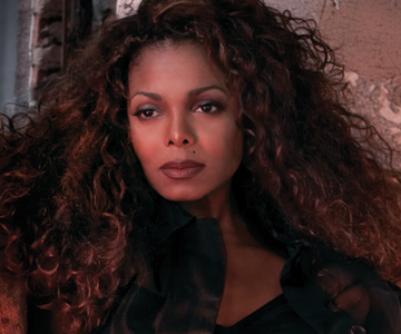 "Janet Jackson – ""Got Til It's Gone"""