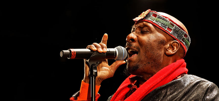 Reggae ist nun Weltkulturerbe
